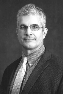 Patrick Heins, DNP, MBA, RN
