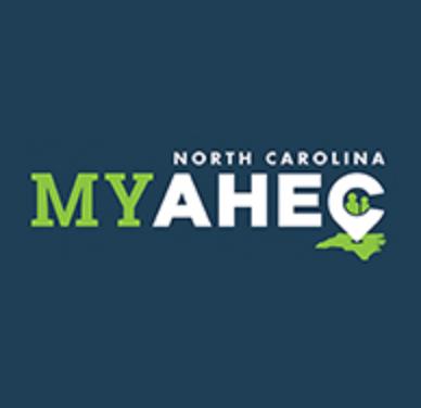 My AHEC Logo